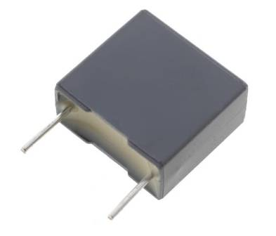 MKPX2 22nF/275V AC radial odrušovací -40 .. 110st. rozteč 10mm +-20% 5x11x13mm