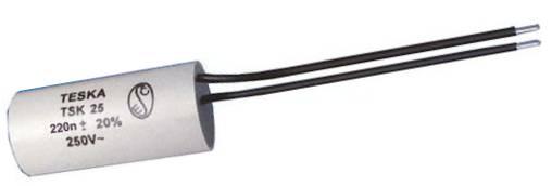 TSK 25 250nF/250V - odrušovací kondenzátor