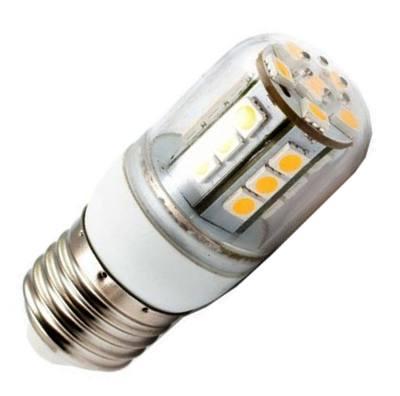 Žárovka 27x LED 4W 220V bílá teplá E27