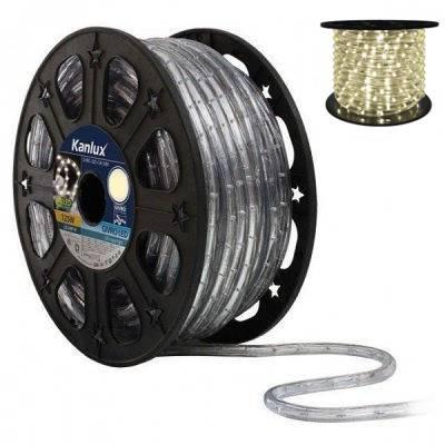 LED světelný had GIVRO LED-WW bílá teplá Kanlux 08642