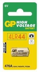 Baterie Golden V4034PX 6V 105mAh 4LR44,A544,PX28A,476A
