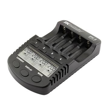 Nabíječka IPC-3 pro NiMH,NiCD -AAA,AA+USB 1000mA