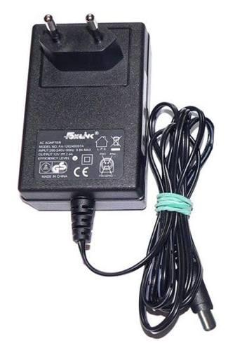 Zdroj LED 24W 12V/2A zásuvkový