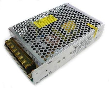 Zdroj spínaný 120W 12V/ 10A vnitřní 159x 98x37mm TLPZ-12-120