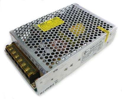Zdroj spínaný 150W 12V/12,5A vnitřní 159x 98x38mm