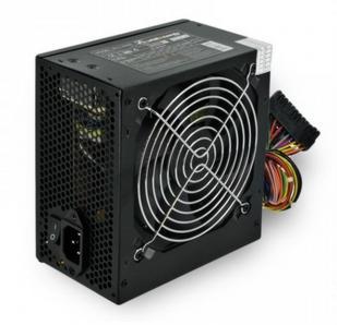 Zdroj PC 350W ATX P4,SATA,PCI expr. 12cm vent. Whitenergy ATX-350W 2.2 07356