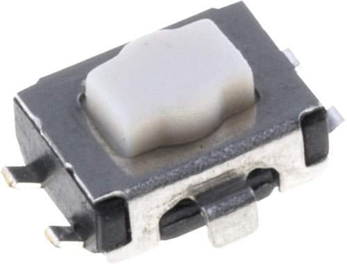 Mikrospínač SMD 12V 50mA 4.7x3.5x2.5mm