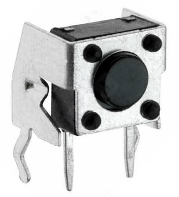 TACTA-64K-F Mikrospínač boční 6x6mm