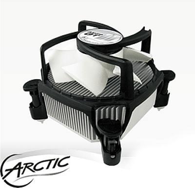 CPU chladič Arctic Alpine 11 GT PWM socket LGA 1156/775 Rev.2