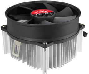 CPU chladič Spire CoolReef Pro socket AM2/AM3/FM1/FM2/K8