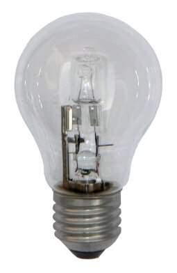 Žárovka halogen 42W/E27 A55 (60W stand.žárovka)