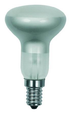 Žárovka reflektorová 240V 140lm 25W E14 R50