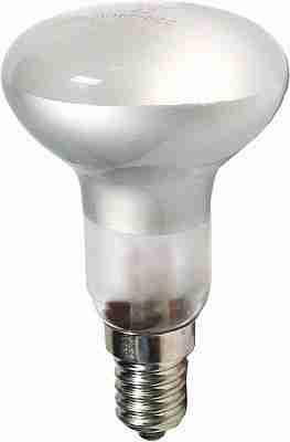 Žárovka reflektorová 240V 280lm 40W E14 R50