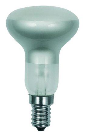 Žárovka reflektorová 240V 450lm 60W E14 R50