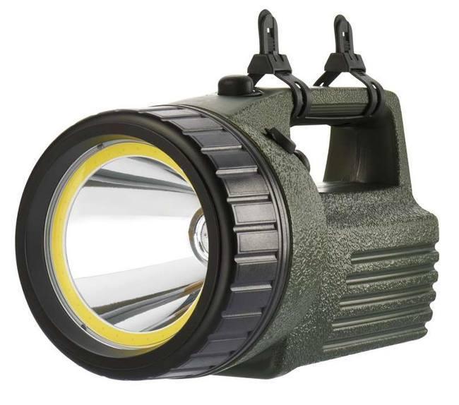 Svítilna nabíjecí halogenová 3810