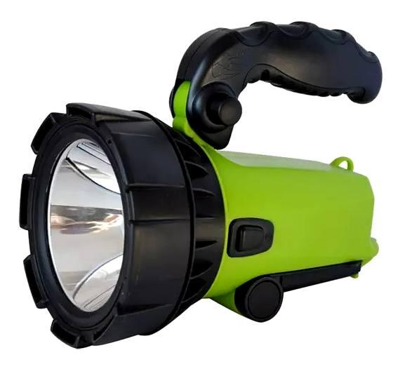 Svítilna nabíjecí LED TP3W