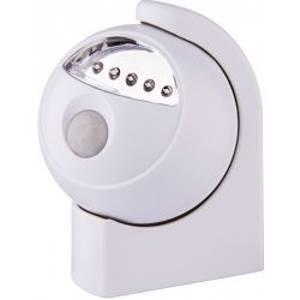 Noční LED světlo s detektorem pohybu