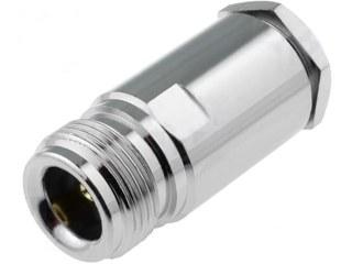 N zásuvka kabel RG213-10mm šroubovací