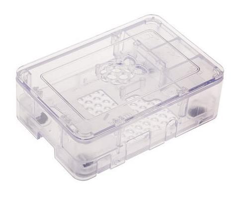 Case pro modul Raspberry Pi3 (B+) - čirý Onenine