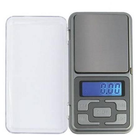 Digitální váha - kapesní 200g/0.01g
