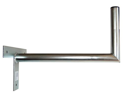 Držák satelitní 500mm v.300x42mm konzola galvanicky upraveno zinkem