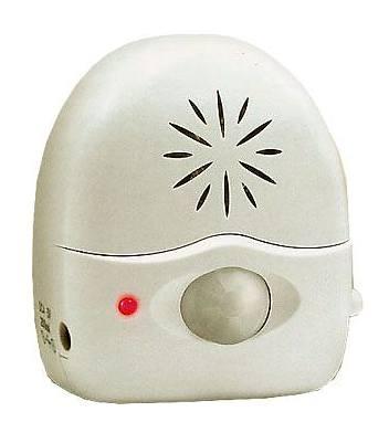 Hlásič pohybu-alarm s PIR čidlem