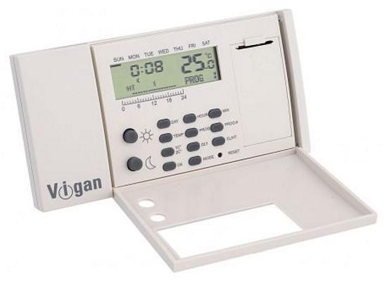 Programovatelný pokojový termostat TS101