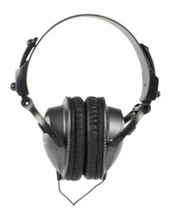 HQHP 138HF s potl.hluku okolí 32ohm 113dB 20-20kHz j.3.5 st reg.hlas. kab.2.0m 200mW 1xR3