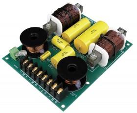 Vyhýbka 3-pásma 3WP 0,7/4,5-350,8