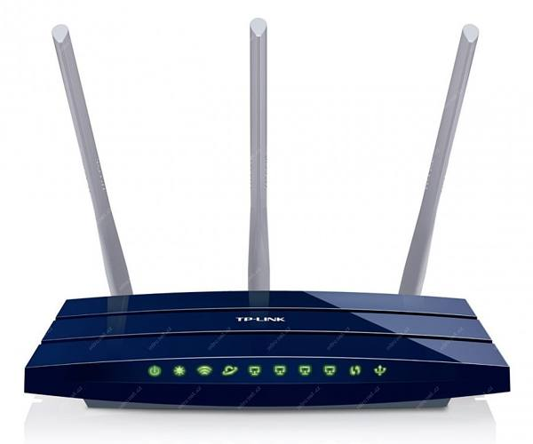 TP-Link TL-WR1043ND 300Mbps Wireless v2