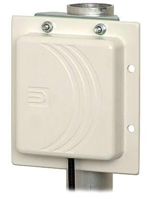 Anténa 2,4GHz 8dBi panelová H-155 RSMA kabel 3m