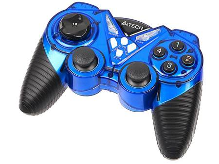 Gamepad A4Tech X7-T3 Hyperion USB/PS2/PS3 bezdrátový