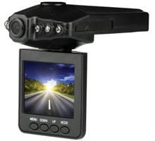 "Kamera do auta Tracer Girdo 1280x720 LCD 2,4"""