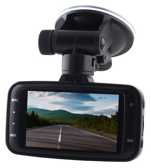 Kamera do auta Full HD FOREVER VR-300