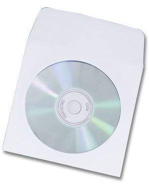 Papírový obal CD 1x