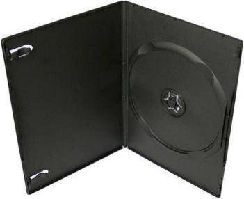 Plastový obal VCD Box 7mm