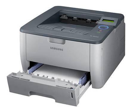 Tiskárna Samsung ML-2855ND laserová - repas
