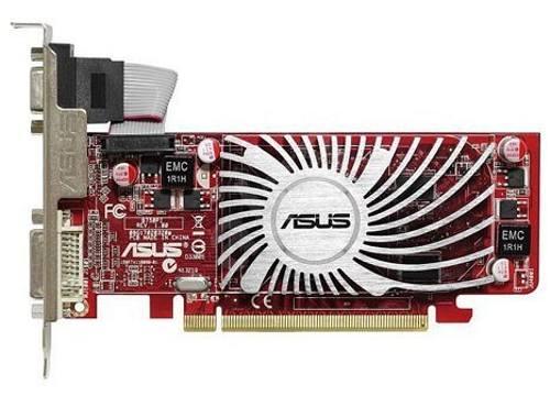 ASUS EAH5450 Silent/DI/512MB/DDR2/PCI-E