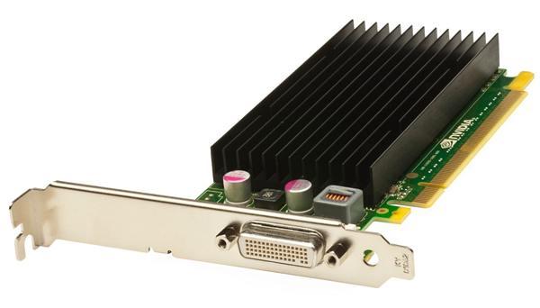 nVidia Quadro NVS300 512MB PCI-e,DMS-59