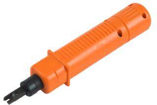 Narážecí nůž Gembird T-430 boxer pro svorkovnici typu 110 (UTP/STP) nastavení síly