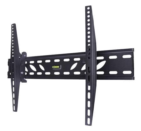 """Držák LED/LCD/Plazma TV T0121 (37-70"""") do 50kg náklon 15°,černý, VESA 600x400"""