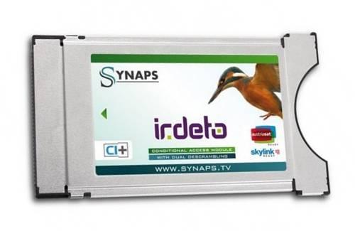 Modul Irdeto CI+ SYNAPS Neotion /Skylink Irdeto