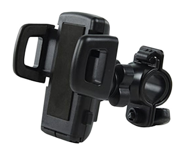 Držák univerzální pro PDA/ GPS na kolo 35-83mm