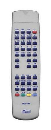 Dálkový ovladač IRC81185 Videoton