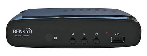 DVB-T BENsat BEN 150 HD MPEG4 HD PVR HDMI