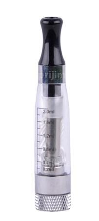 Clearomizér CE4+ 1,6ml-čirý